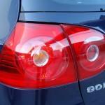 VW Golf tulede poleerimine